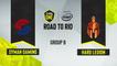 CSGO - Syman Gaming vs. Hard Legion Esports [Overpass] Map 3 - ESL One Road to Rio - Group B - CIS