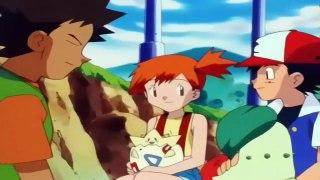 Pokemon 4 Sezon 42 Bolum Turkce Dublaj
