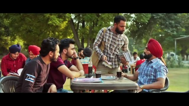 Sufna (Comedy Scene) _ Ammy Virk _ Tania _ Jaani _ B Praak _  Latest Punjabi Songs 2020