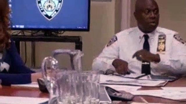 Brooklyn Nine-Nine S03E01