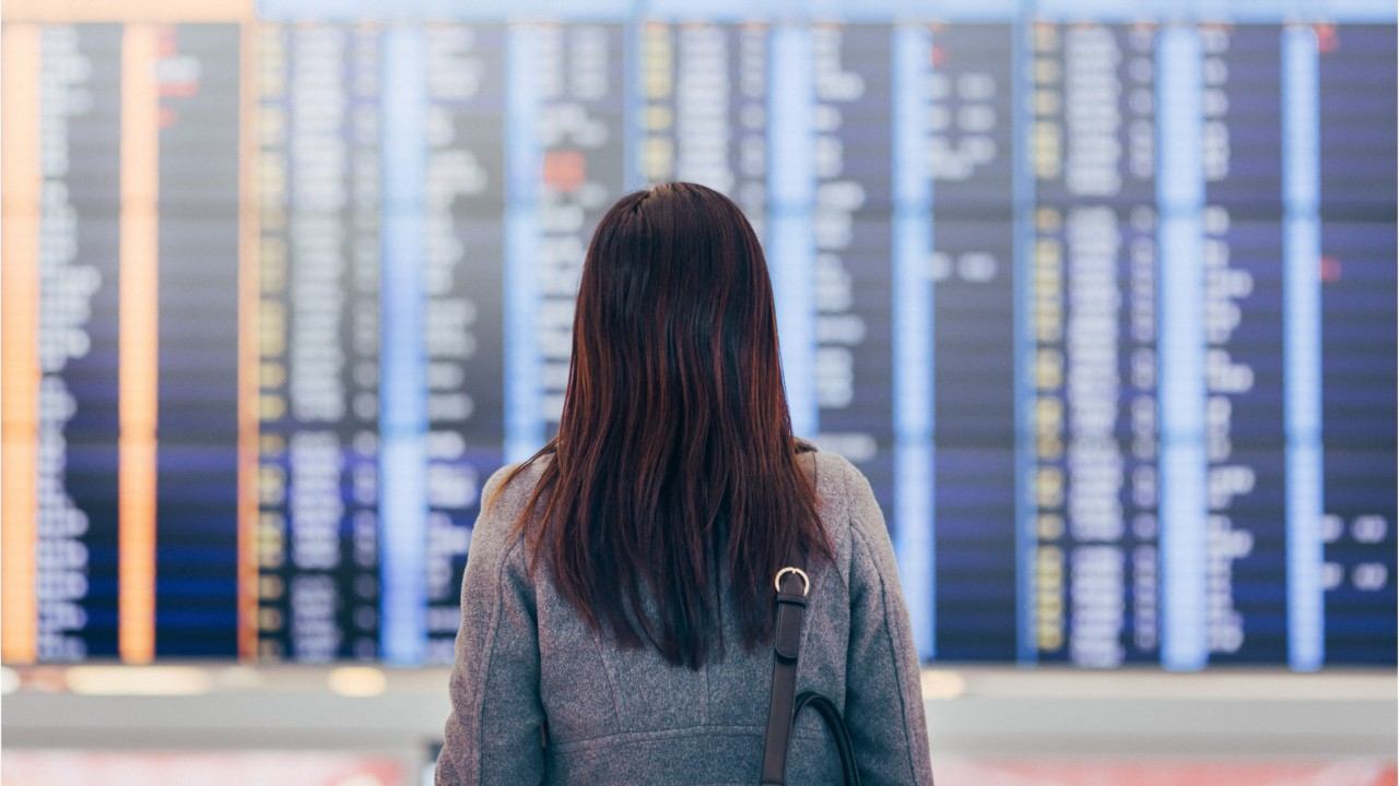 Coronavirus Pandemic Triggers Aviation Industry Meltdown