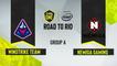 CSGO - Nemiga Gaming vs. Winstrike Team [Vertigo] Map 1 - ESL One Road to Rio - Group A - CIS