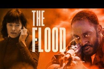 The Flood Official Trailer (2020) Lena Headey, Iain Glen Thriller Movie