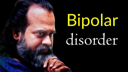 Bipolar disorder and other mental issues || Acharya Prashant, at Kedarnath (2019)