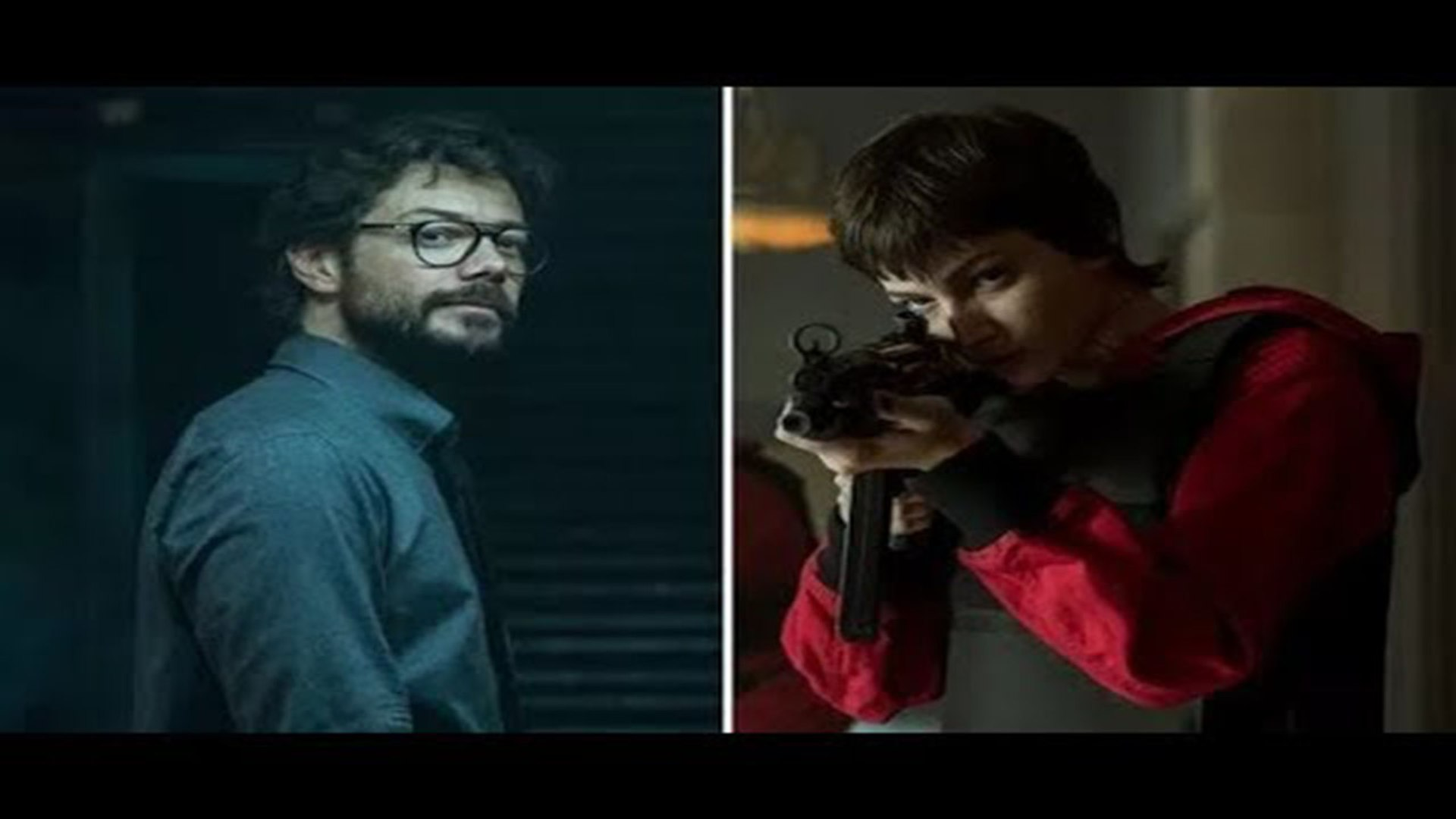 Money Heist season 5 spoilers: What are the characters' real names?