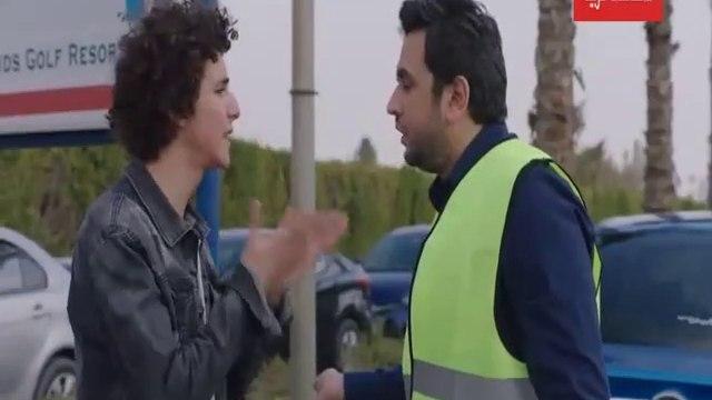 مسلسل عمر ودياب الحلقة 10 العاشرة كاملة