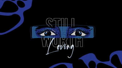Gloria Jessica - Still Worth Loving