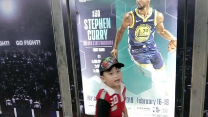 NBA levelled up the excitement for the playoffs 2019