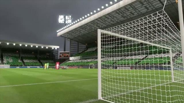 ASSE - LOSC : notre simulation FIFA 20 (L1 - 36e journée)