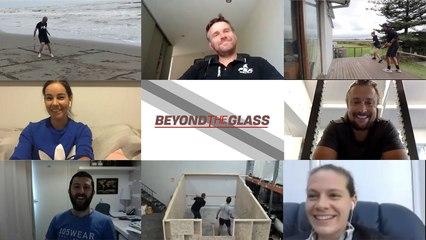 Squash: Beyond The Glass Ep. 3 - #SquashedInside Edition
