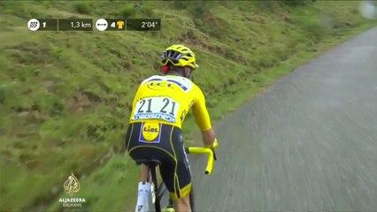 Tour de France: Novi termin od 29. augusta do 20. septembra
