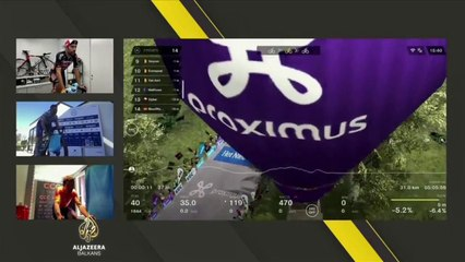 Virtuelna sportska natjecanja zabavljaju navijače