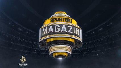 Sportski magazin: Nogometna egzotika u vrijeme pandemije