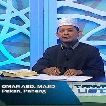 Tanyalah Ustaz (2014) | Episod 235