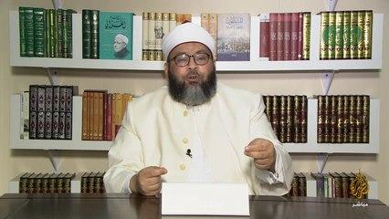 مقال الدكتور محمد الصغير: الإقناع في بطلان الصلاة خلف التلفاز والمذياع
