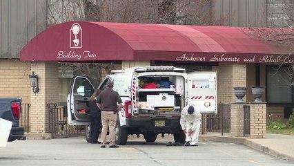 SAD: U staračkom domu u New Jerseyju pronađeno 17 tijela