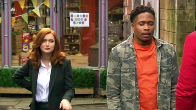 Hollyoaks 5th May 2020 First Look