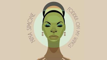 Nina Simone - Alone Again Naturally