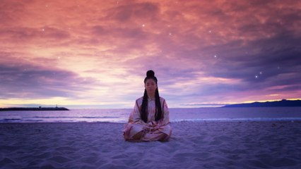 Jhené Aiko - Magic Hour