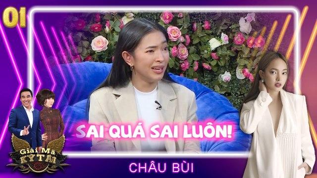 Chau Bui's diary about the quarantine during the epidemic season.