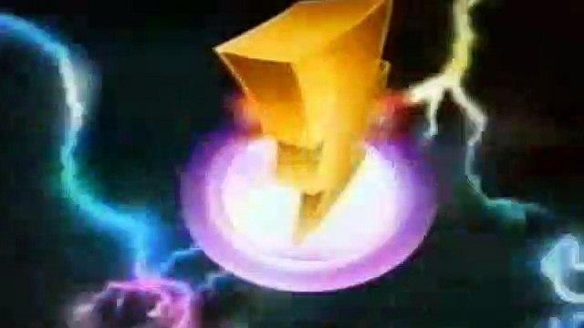 Mighty Morphin Power Rangers Season 2 Episode 46 Return Of The Green Ranger Pt3 [Dragonranger]