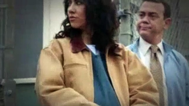 Brooklyn Nine-Nine Season 3 Episode 21 Maximum Secruity