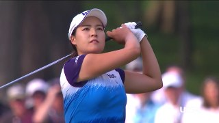 U.S. Women's Open Rewind- 2015: Youngster In Gee Chun Comes Out On Top in Lancaster (Golf)