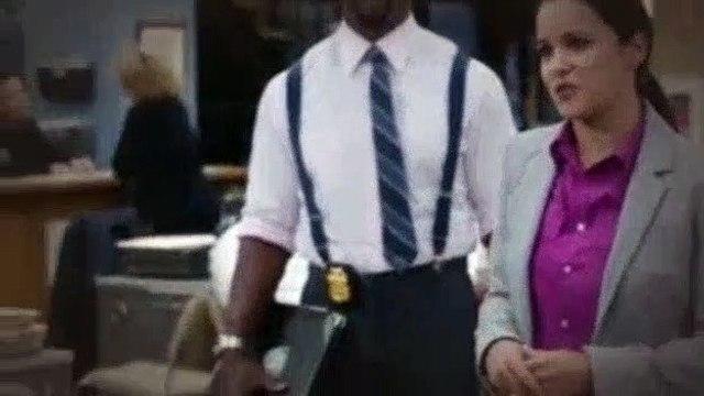 Brooklyn Nine-Nine Season 2 Episode 8 USPIS