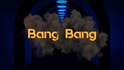 HAN-KUN - Bang Bang