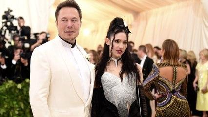 'X Æ A-12': Mit diesem bizarren Babynamen sorgt Elon Musk für Spekulationen