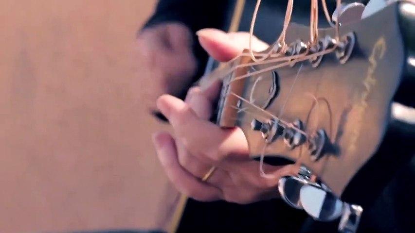 Guitarist test playlist v21