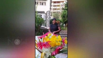 Archana Puran Singh's Maid Bhagyashri Funny Jokes On Mango and Parmeet Sethi Lockdown With Bhagyashi