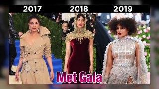 Priyanka Chopra Recreates Miss World Look For MET GALA 2020 With Niece Sky Krishna