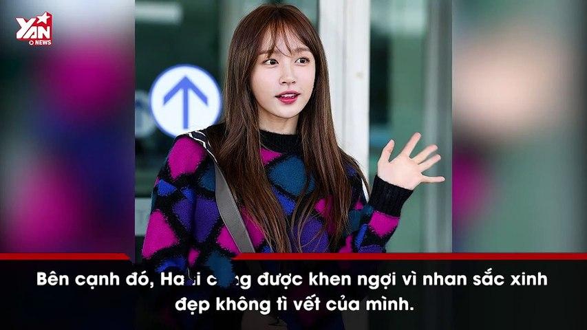 Đọ nhan sắc và gu thời trang của hai nữ hoàng fancam: Hani vs Jennie ở sân bay | Godialy.com