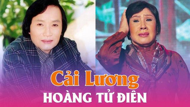 Cải Lương Audio mp3 : Hoàng tử điên - Minh Vương,Lệ Thủy,Thanh Hằng,Phương Quang