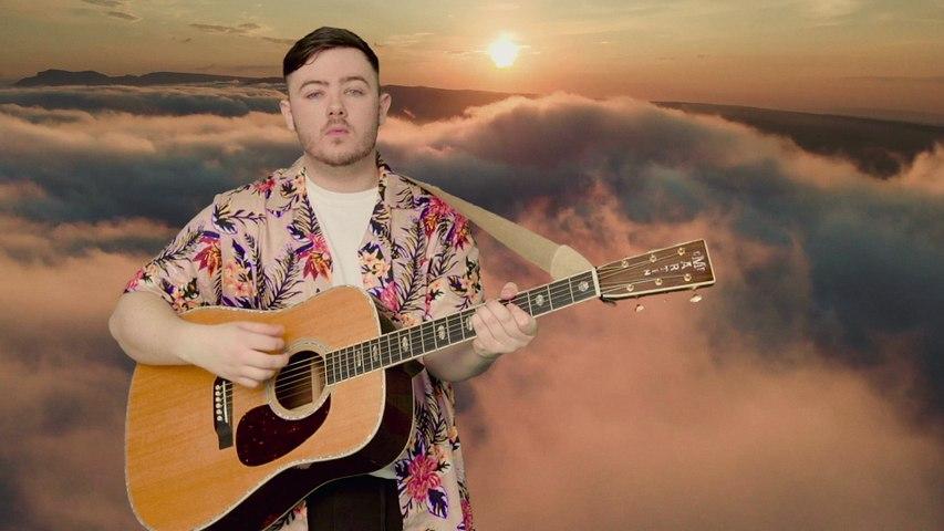 Declan J Donovan - Tangerine Skies