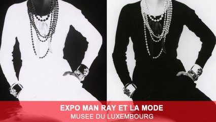 Man Ray et la Mode : la bande-annonce