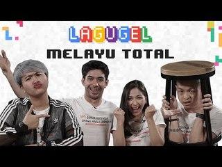 LAGUGEL LAGU METAL (MELAYU TOTAL) - Reza Rahadian, Jessica Mila, Ernest Prakasa, Meira Anastasia