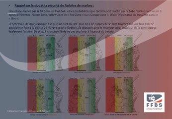 Mécanique à 2 arbitres - Version animée en français