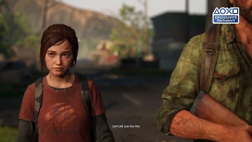 The Last of Us Part II - Bande-Annonce (VF)