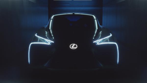 Lexus Electrified: Der Lexus UX 300e