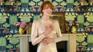 """Watch Florence + the Machine Perform at Vogue's """"A Moment With the Met"""""""