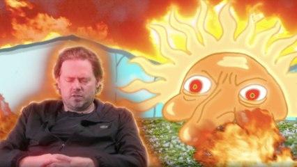 Tim Heidecker Takes Wild Trip Down Memory Lane on a Guided Meditation   Inside My Mind
