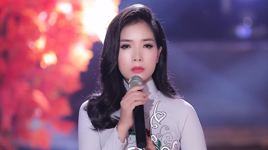 Vẫy Tay Chào - Thúy Huyền Bolero  Official MV