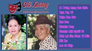 Cai Luong Viet 2017 Trang Rung Sau Chua Chuyen Tin