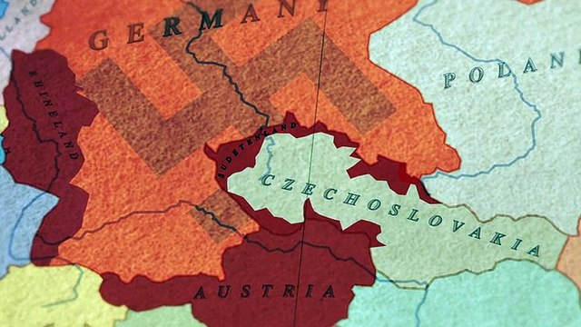 World War II in HD_1of10