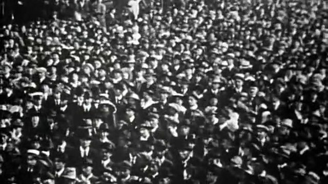 BBC The Great War 21of26 It Was Like The End of The World