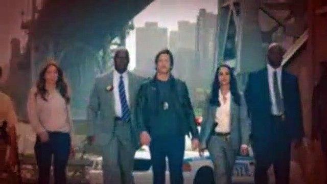 Brooklyn Nine-Nine Season 2 Episode 15 Windbreaker City
