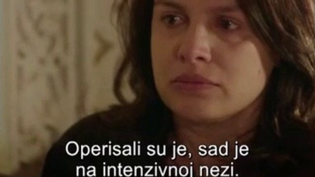 Nemoguca Ljubav Ep 184- Ep 184 Nemoguca Ljubav -