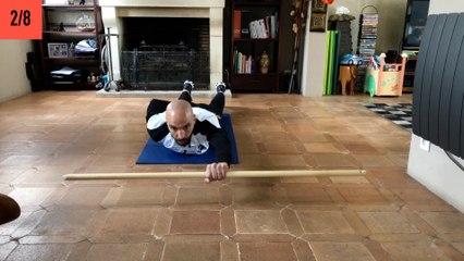 Bob L'Equipe Challenge #42 - Coaching - Tuto